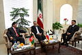 Afghan Consul General met with the Mayor of Mashhad - Seyyed Sowlat Mortazavi and Mohammad Amin Seddighi 02 (2).jpg