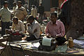 Ahmedabad - Man using typewriter.jpg