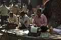 Ahmedabad - Man using typewriter.jpg
