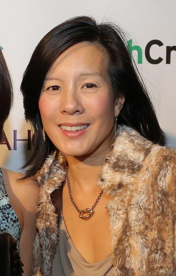 Aileen Lee 2014