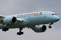 C-GHPQ - B788 - Air Canada