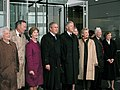 Air Force band performs at Clinton library opening.jpg