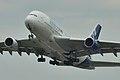 """Airbus A380-800 Airbus Industries (AIB) """"House colors"""" F-WWOW - MSN 001 (9880882506).jpg"""
