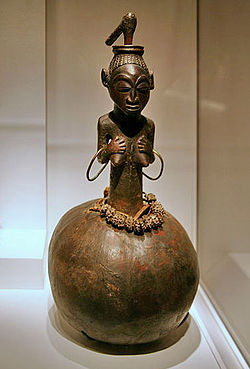 Akan female figure on a gourd.jpg