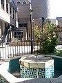 AlKhulafa Mosque in Baghdad 50.jpg