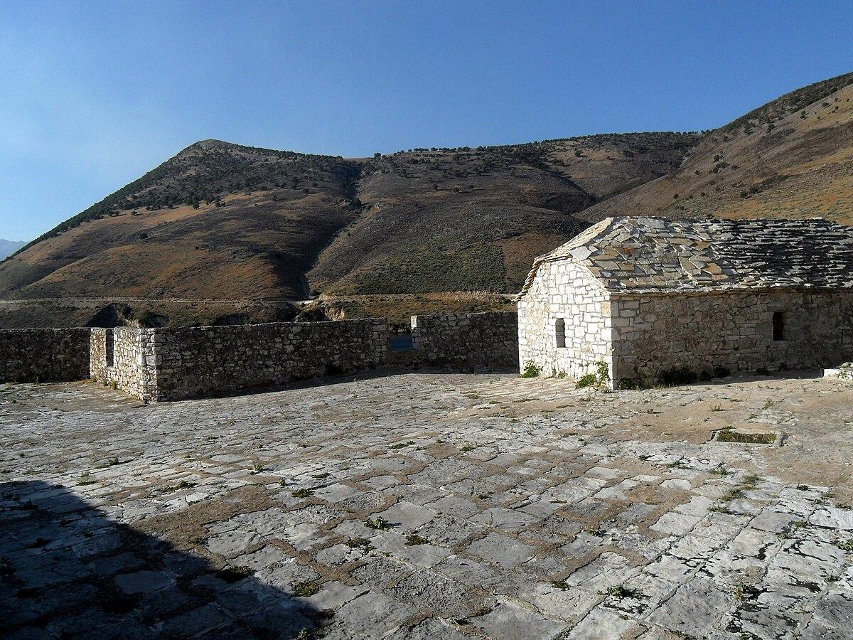 porto palermo castle wikipedia