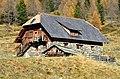 Albeck Seebachern Schafferalm Almhuette 01112013 068.jpg