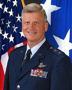 Generalmajor Albert H. Wilkening