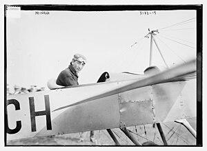 Heinrich Pursuit - Heinrich on July 4, 1914
