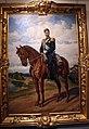 Albert edelfelt, ritratto dello zar nicola II a cavallo, 1898, 01.JPG