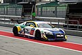 Alex Yoong, Audi R8 LMS Cup.jpg
