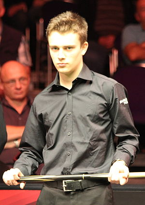 Alexander Ursenbacher - Paul Hunter Classic 2014
