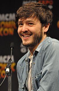 Alexander Vlahos Welsh actor, writer and director