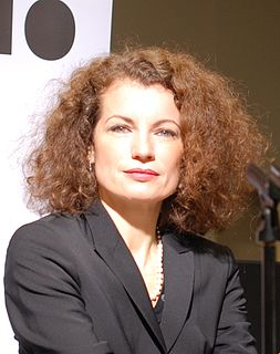 Alexandra Coelho Ahndoril Swedish writer