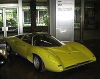 Alfa Romeo 33.2 thumbnail
