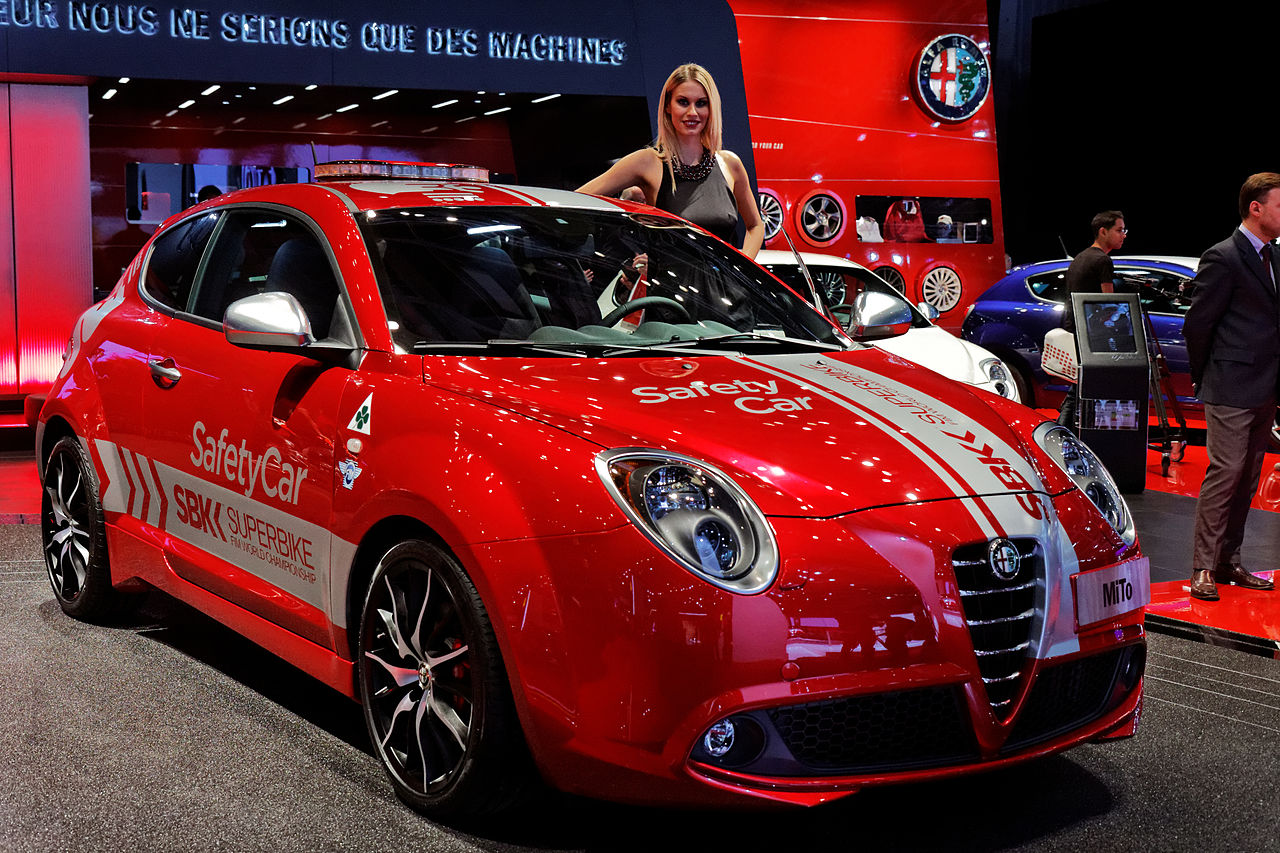 file alfa romeo mito mondial de l 39 automobile de paris 2012 wikipedia. Black Bedroom Furniture Sets. Home Design Ideas