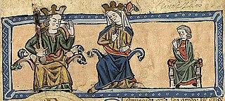 Castilian queen