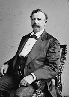 Alfred C. Harmer American politician