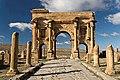 Algeria- Timgad 1 (28291527990).jpg