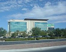 Aliante Casino and Hotel - Wikipedia