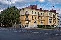 Alieha Kašavoha street (Minsk) p02.jpg