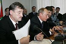 Ramzan Kadyrov - Wikipedia