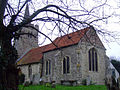 All Saints Church, Barling Magna, Essex - geograph.org.uk - 299398.jpg