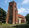 All Saints Church, Waldringfield - geograph.org.uk - 894261.jpg