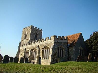 All Saints Church Loughton Wikipedia