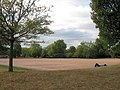 All weather playing area on Clapham Common - geograph.org.uk - 1514146.jpg