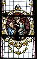 Allensbach St.Nikolaus - Fenster 3 Madonna.jpg