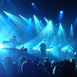 alt-J in april 2013