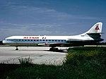 Altair Sud SE-210 Caravelle III Allieri-2.jpg