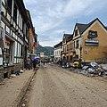 Altenahr - 8 Tage nach der Flut - Altstadt.jpg