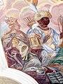 Altenmarkt Kapelle - Deckenfresco Maria und Kontinente 3 Europa und Afrika.jpg
