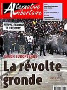 Alternative libertaire mensuel (24583630581).jpg