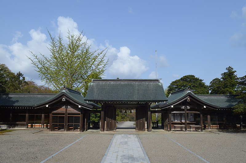 ファイル:Ama town Oki Shrine ac (3).jpg