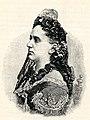 Amalie Døvle in xylography.jpg