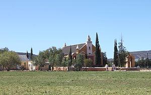 Amaliënstein - The Amalienstein Mission Complex