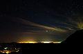 Amanhecer em Pico do Caledônia, situado no Parque Estadual dos Três Picos.jpg