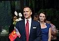 Ambassador Branstad Hosts Reception for Missouri Governor Greitens and First Lady (36634888004).jpg