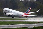 American Airlines Boeing 767-323-ER N388AA (26835613455).jpg