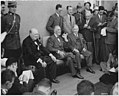 American and Allied leaders at international conferences - NARA - 292625.jpg