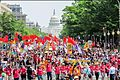 American protesters in front of White House-10.jpg