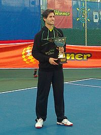 Amir Weintraub Israel tennis championship 2012 2.jpg