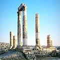 Amman cathedral .. Amman heart.jpg
