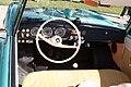 Amphicar 770 1967 4814 Cockpit Lake Mirror Cassic 16Oct2010 (14877345535).jpg