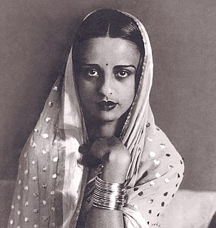 Amrita Sher-Gil Hungarian-Indian painter