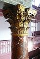 Amsterdam - Museum Ons' Lieve Heer op Solder - capital altar.JPG