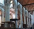 Amsterdam - Oude Kerk - East aisle.JPG
